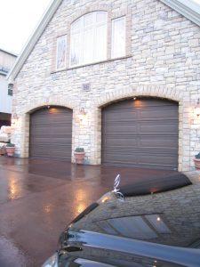 Garage Doors Garfield Heights